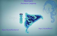 Schémata biser.info - vše o korálcích a beadwork