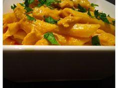My Version Adega Pasta By Fussiest_foodie