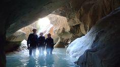 Segundo Caos del Cañón del Vero. Sierra de Guara. www.altopirineo.com