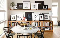 photo ledge frame wall - Google Search