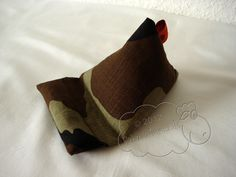 beanbag for smartphones; pattern by creat.ING[dh]