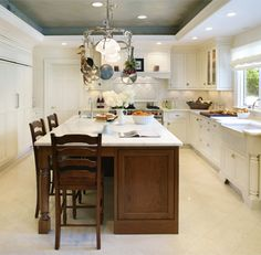 Signature Kitchens Baths Magazine Galleries Stained Kitchen Cabinets Paint Cabinetry