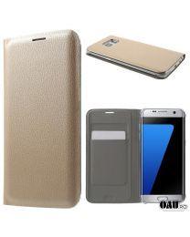 Husa Samsung Galaxy S7 edge G935, Piele Ecologica, Ultraslim Samsung Galaxy, Galaxy S7, S7 Edge