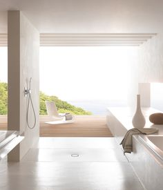 Idea, formulas, as well as overview in pursuance of obtaining the very best end result as well as creating the optimum perusal of Rustic Bathrooms Rustic Bathrooms, Dream Bathrooms, Amazing Bathrooms, Amazing Architecture, Interior Architecture, Bathroom Spa, Bathroom Ideas, Small Bathroom Renovations, Modern Interior