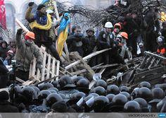 Ukraine, Kiev 12.11.13