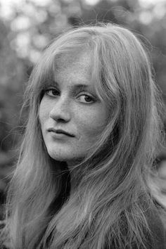 """The young Isabelle Huppert or """"The French soul"""""""
