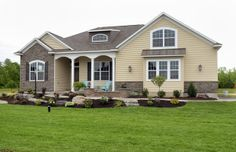 Parade of Homes 2014: Vote for your favorite house