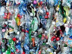 Londres a annoncé, mercredi 26 mars 2018, sa volonté de mettre en place un système de consigne pour les bouteilles en plastique. L'occasion de faire le point sur la position de la France en matière de recyclage.
