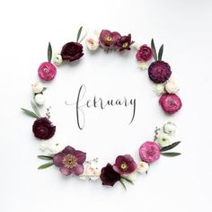 "delta-breezes: ""Kelsey Garrity Riley "" February Month, Happy February, New Month, Hello February Quotes, February Images, Hello January, February Birthday, Birthday Month, Seasons Months"