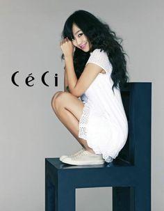 #Sistar19 #Hyorin #Ceci