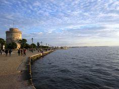 Thessaloniki it is, via Flickr.