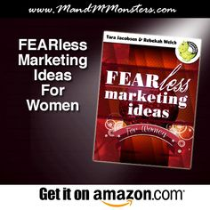 Recently we have rediscovered the power of using lots of pictures of ourselves in both our offline and online marketing materials and you should too! There are many ways to mess up your photo marketing efforts, almost all based on your FEAR and insecurity.... don't fall into these traps!  #marketing #ebook