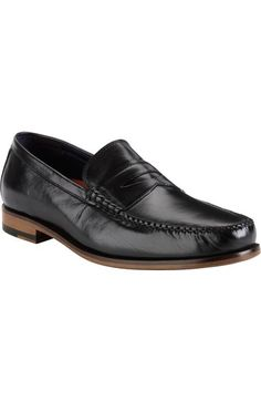 0b4241cff45 Cole Haan  Hudson Square  Penny Loafer (Men)