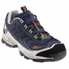 N1326 Nautilus Men's ESD Safety Shoes - Blue www.bootbay.com