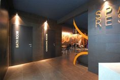 Spa Restaurant - Picture gallery