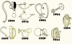FIVE Easy Clues for Dating Antique or Vintage Jewelry