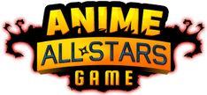 Anime All Stars Game