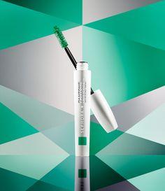 Emerald Hot Now: Color Watt Highlighting Mascara. #Sephora #SephoraPantone