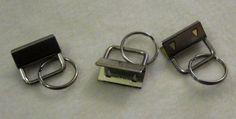 3  Schlüsselbandrohlinge  von ஐღKreawusel-aufgehübscht✂ஐ  auf DaWanda.com