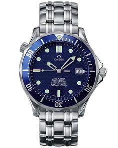 Omega Seamaster 2531.80 Chronometer