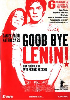 Good bye Lenin! [Vídeo] / una película de Wolfgang Becker. - Barcelona : Cameo Media, 2004