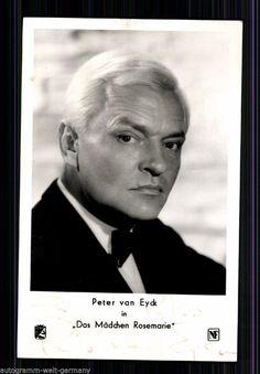 Peter van Eyck Peter Van Eyck, Tv Star, Star Wars, Einstein, The Past, Germany, Entertaining, Actresses, Actors