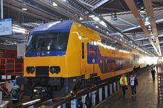 NSR 7539, Werkplaats Leidschendam, 04-10-2014