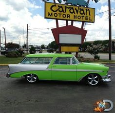 1957 Chevy Nomad on Pinterest   Chevy, 1955 Chevrolet and Station