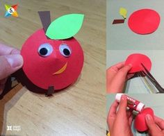 paper craft idea for preschool,toddlers (11)