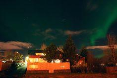 Aurora  by Jarek Kot on tookapic