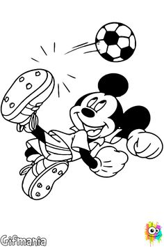 mickey mouse ausmalbilder - ausmalbilder für kinder   ausmalbilder, ausmalbilder kinder, ausmalen