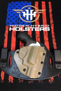 Best Concealed Carry Holster, Leather