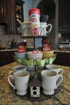 Cafe Miele Coffee Drink