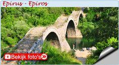 Epirus Griekenland