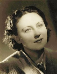 Julienne Aisner (1899-1947) was recruited by Henri Déricourt to work with the SOE in Paris in February 1943. Her role was to find safe houses for SOE agents to live and operate from. Later she worked alongside Déricourt, Maurice Rémy Clement, and wireless operator André Watt, as courier for the Farrier circuit, which organised clandestine aircraft landings. After the war, she died from cancer in 1947, possibly caused by experimental injections by the Germans during her incarceration in 1941.