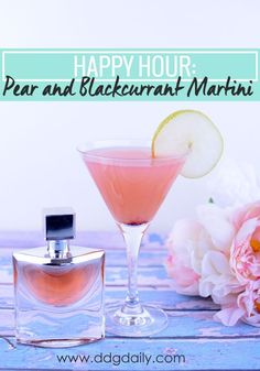 Get the recipe for this refreshing cocktail and so many more delicious drinks on www.ddgdaily.com