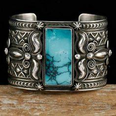 Cuf bracelet