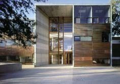 Ticinonline - Architetture da... Premio Nobel - Foto 4