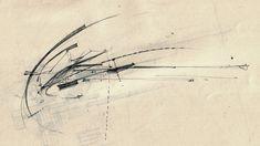 dynamic architecture sketch Alex Kaiser