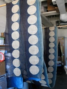 Indigo Dyeing / Rowland & Chinami Ricketts