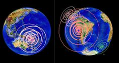 4/15/2014 -- Global Earthquake Watch -- MAJOR Unrest -- Another 7.0M strikes.  12:10 (Via Tribulation Now)  (4/14/2014)  to see