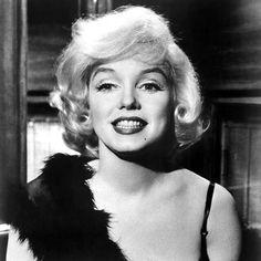 Marilyn Monroe in Some Like It Hot, 1959.