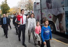 The Canadian prime minister is still riding high in the polls, a year after his election, by rejecting wedge politics and seeking out consensus.