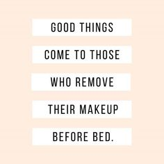 Quotes/ideas How can you learn tricks if you're just starting to make up? Clean and moisturize your skin … Skins Quotes, Body Shop At Home, Make Up Anleitung, Skin Care Clinic, Love Your Skin, Wash Your Face, Care Quotes, Spa Quotes, Makeup Ideas