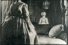 Deborah Turbeville's magical photographs of Versailles in a new exhibition Photos | Architectural Digest