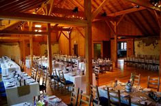 winery reception hall - Google Search