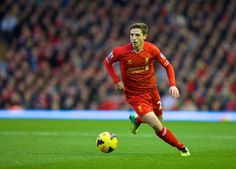 Joe Allen on THAT miss for Liverpool against Everton - Liverpool FC This Is Anfield