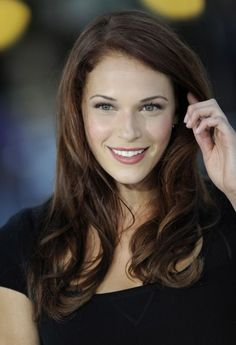 Amanda Righetti The Mentalist Wiki FANDOM powered by Wikia