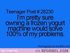 Froyo Solutions…