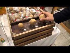 Talkable Vegetables - YouTube 【ADFEST】もののべ